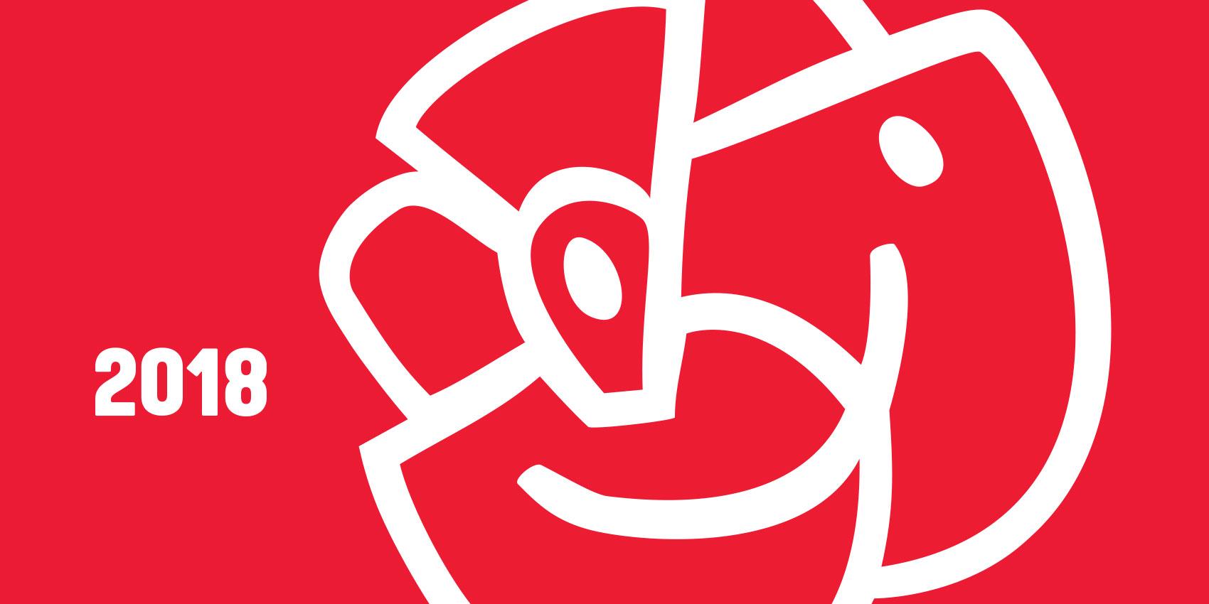 Socialdemokraterna, valrörelsen 2018